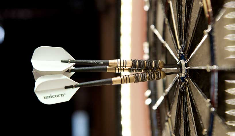 Darts Club London